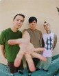 Attention Italy: blink-182 at Bologna Sports Hall