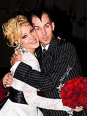 Weddings For Blink 182 Rocker Jack Star Dall Articolo Di People