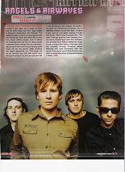 Angels And Airwaves on Alternative Press