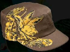Macbeth hat