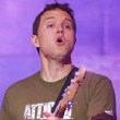 Mark Hoppus Rhapsody Exclusive Interview