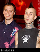 "blink-182 goes on ""Hiatus"""