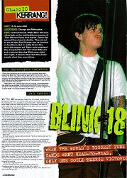 blink-182 Vs. Green Day