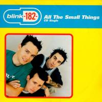 Esattamente 20 anni fa usciva All The Small Things dei blink-182!